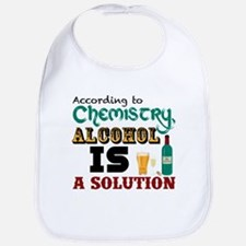 Alcohol is a Solution Bib