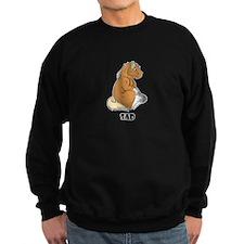 Sad little horse Sweatshirt