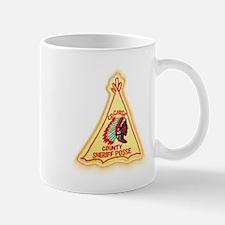 Cochise County Sheriff Posse Mug