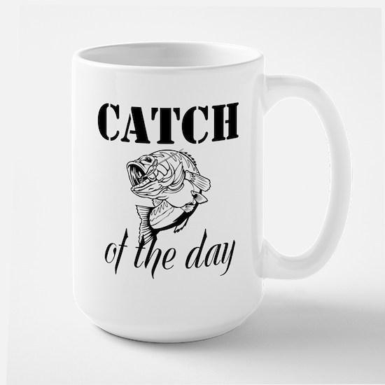 Catch Of The Day Mug