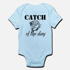 Catch Of The Day Body Suit