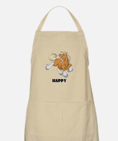 Happy Horse Apron
