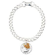 Happy Horse Bracelet