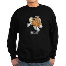 Happy Horse Sweatshirt