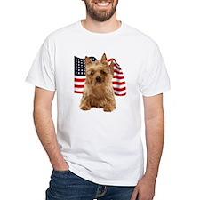 aussie terrier Shirt
