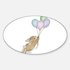 HMLR1045_balloonsnobckgrnd copy.jpg Bumper Stickers
