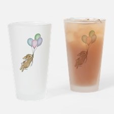 HMLR1045_balloonsnobckgrnd copy.jpg Drinking Glass