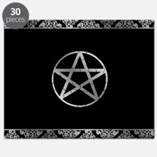 Silver Pentacle Puzzle