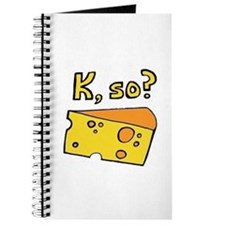 Queso? Journal