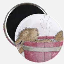 HappyHoppers® - Bunny - Magnet