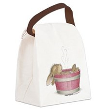HappyHoppers® - Bunny - Canvas Lunch Bag