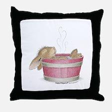 HappyHoppers® - Bunny - Throw Pillow