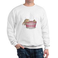 HappyHoppers® - Bunny - Sweatshirt