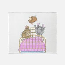 HappyHoppers® - Bunny - Throw Blanket