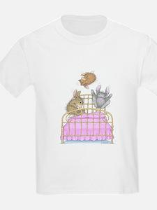 HappyHoppers® - Bunny - T-Shirt