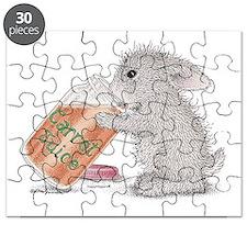 Carrot Juice - Puzzle
