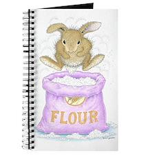 Dust Bunny Journal