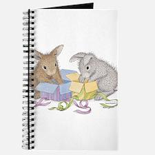 Hoppy Birthday - Journal