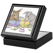 Hoppy Birthday - Keepsake Box