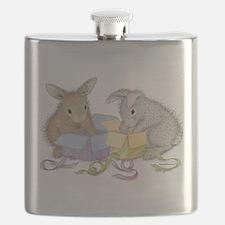 Hoppy Birthday - Flask