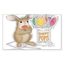 Happy Pops Decal