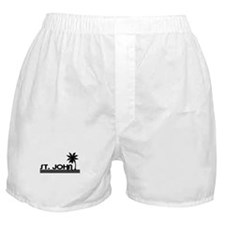 Cool St thomas Boxer Shorts