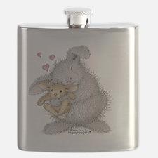 Love Bunny - Flask