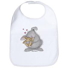 Love Bunny - Bib