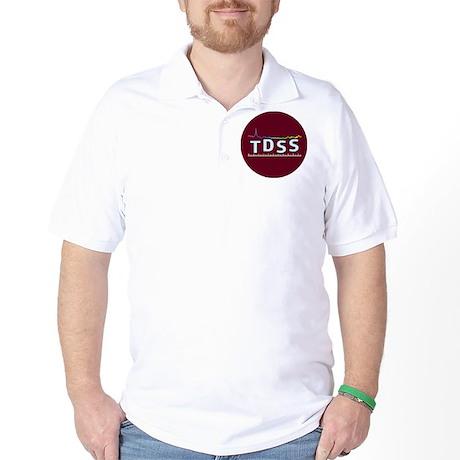 Jet Propulsion Laboratory Golf Shirt