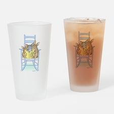 Tall Tales Drinking Glass
