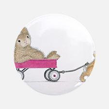 "Wagon Ride 3.5"" Button"
