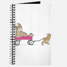 Wagon Ride Journal