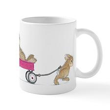 Wagon Ride Mug