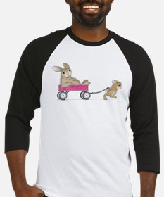 Wagon Ride Baseball Jersey