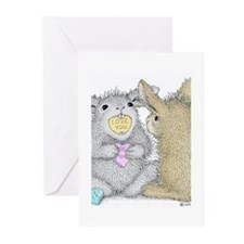 You've Got Heart - Greeting Cards (Pk of 20)