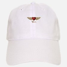 Beatriz the Angel Baseball Baseball Baseball Cap