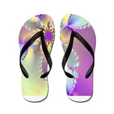 Unique Bathroom Flip Flops