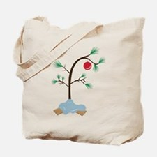 Small Tree Tote Bag