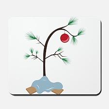 Small Tree Mousepad