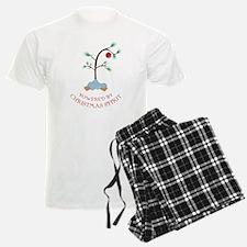 Christmas Spirit Pajamas