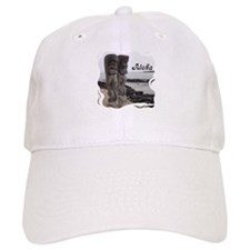 Place of Refuge Tikis Aloha Baseball Baseball Cap