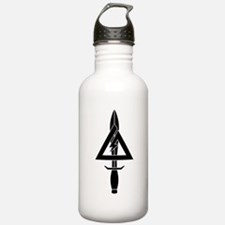 1st SFOD-D (B-W) Water Bottle