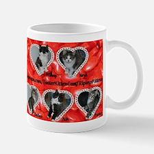 Love of Ripley's Kittens Mug Full Wrap Version