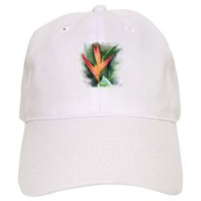 Bird of Paradise Baseball Baseball Cap