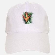 Bird of Paradise Baseball Cap