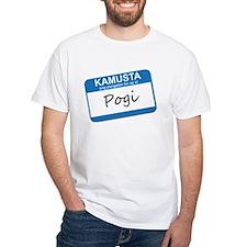 Kamusta... Pogi T-Shirt