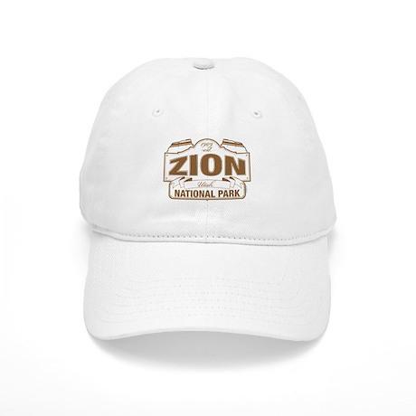 Zion National Park Cap