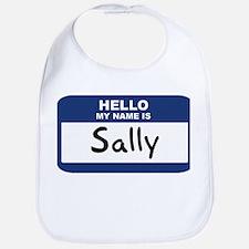 Hello: Sally Bib