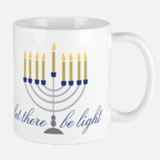 Let There Be Light Mug