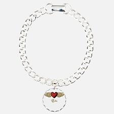 Celia the Angel Bracelet